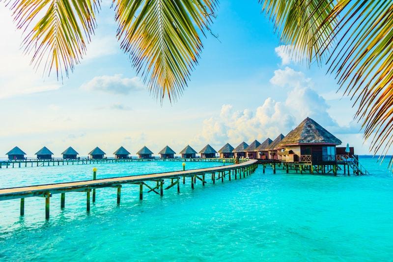 Maldives en Novembre