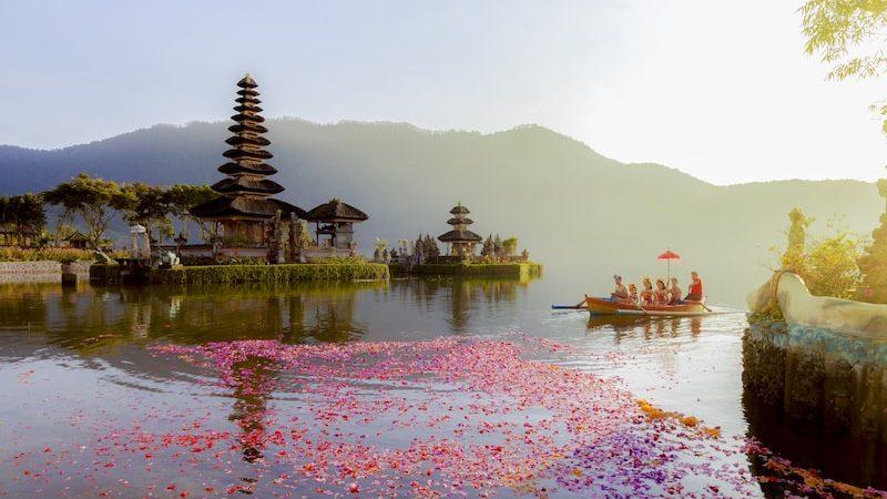 Pourquoi partir en voyage à Bali ?
