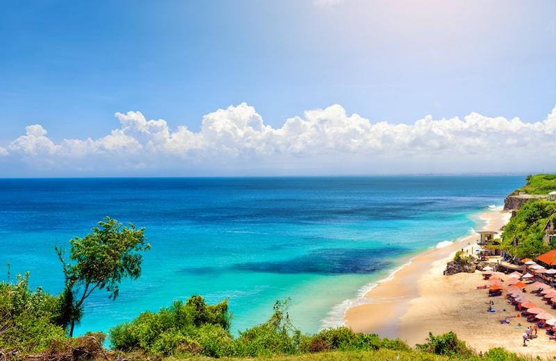 Préparer voyage Bali
