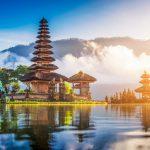 Temple Ulun Danu - Bali