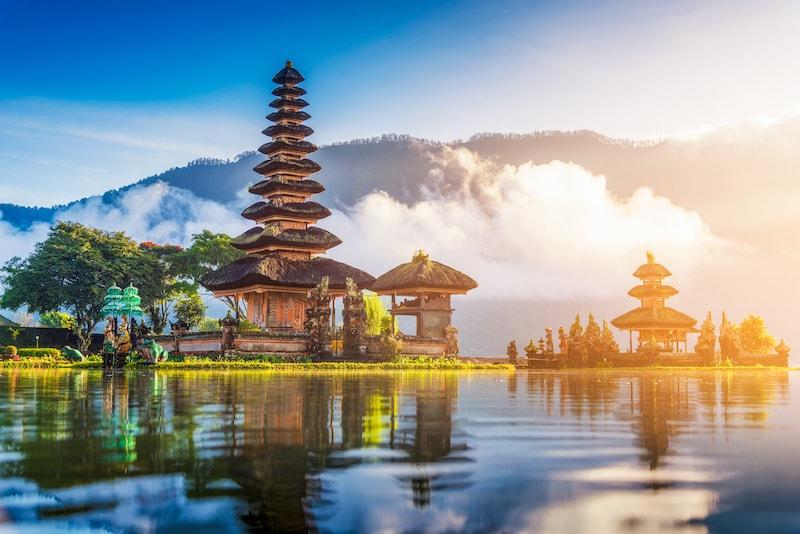 Temple Bali : Les 7 temples incontournables à visiter à Bali