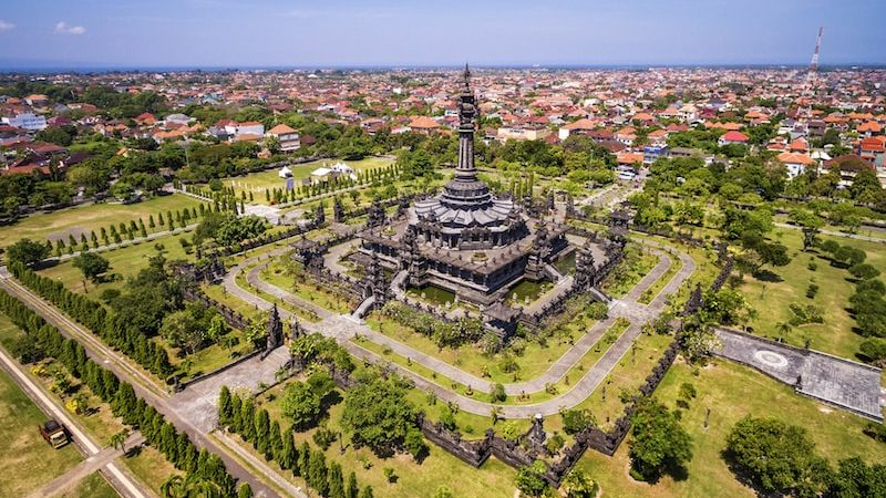Guide Denpasar – Que voir et que faire ?