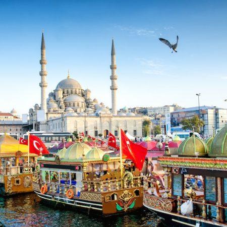 Escale à Istanbul : que faire et que voir ?