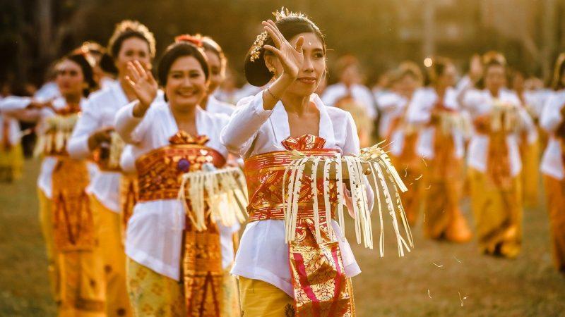 L'île de Bali, l'endroit rêvé pour s'évader autrement