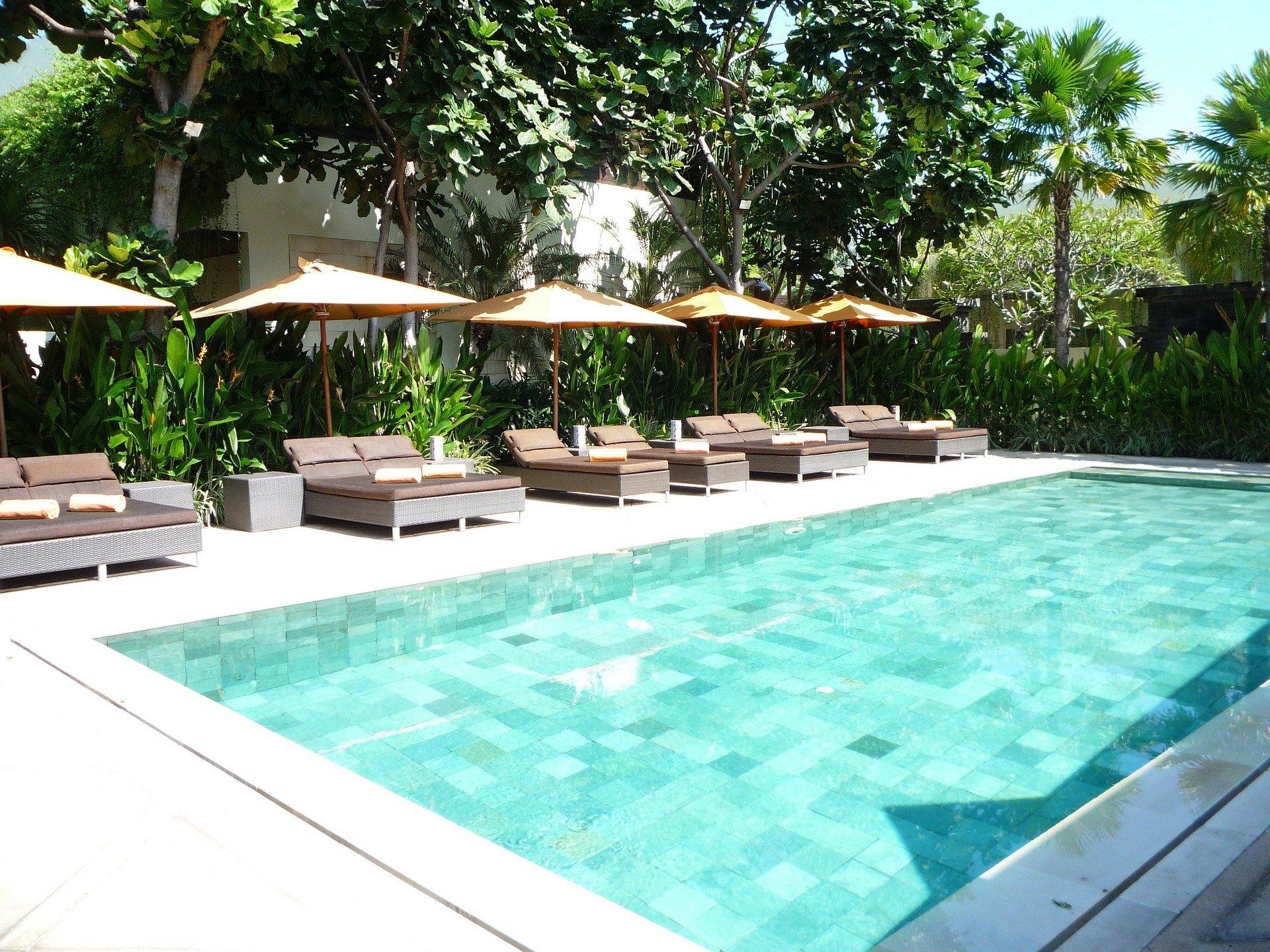 Hotel Bali : Guide de réservation