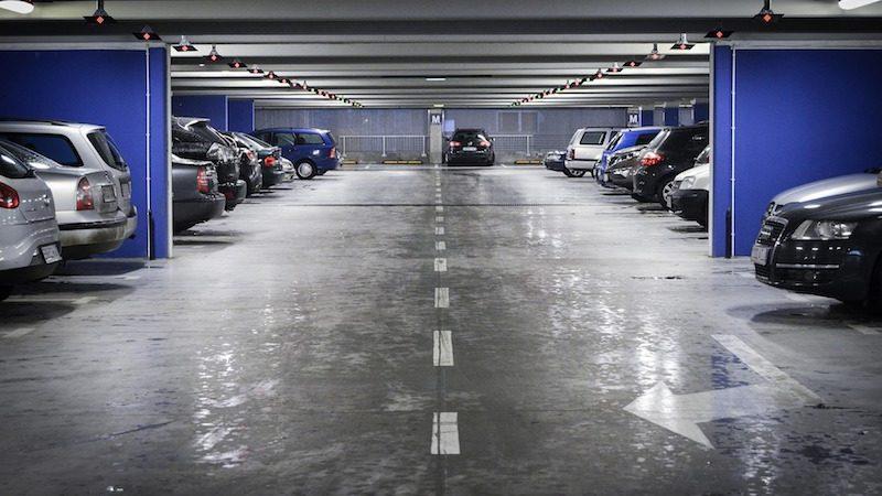 Parking : réservez votre parking pas cher et sécurisé en ligne