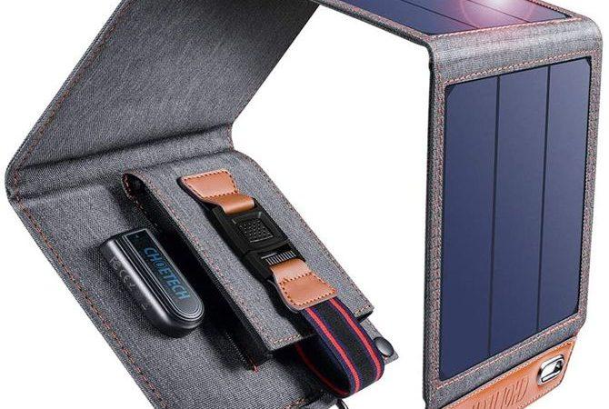 Chargeur solaire USB : guide pour trouver le meilleur