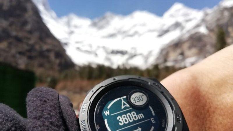 Tout savoir sur la montre GPS