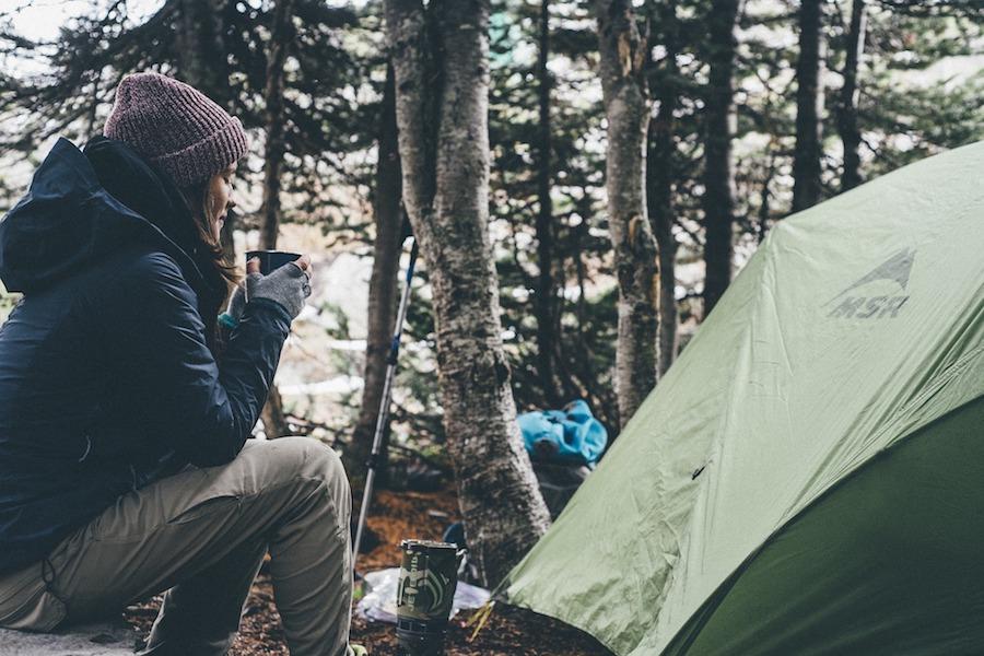 Meilleures tentes