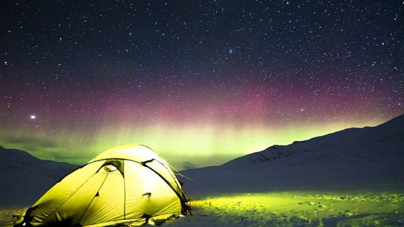 Tente : meilleures tentes de rando trek & camping