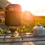 Meilleures Casseroles et poëles de camping