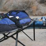 Meilleurs lit de camp