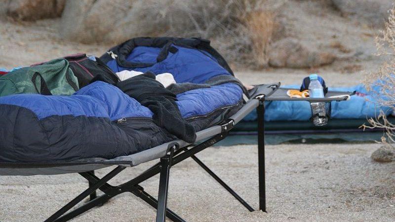 Meilleurs lits de Camp 🛏️