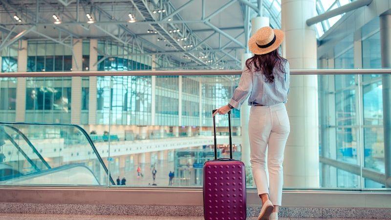 Comment choisir sa valise pour un long voyage ?