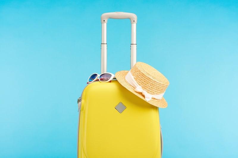 Grande valise pas cher